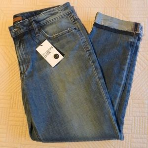 *Sold* Collector's Edition Billie Ankle Jeans